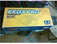 Tamiya FF-03 Pro kit for sale