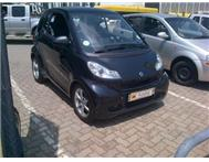 2011 Smart COUPE PULSE MHD