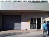 Industrial property to rent in Greenstone Hill