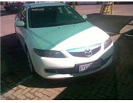 MAZDA 6 2.0 ACTIVE FOR SALE
