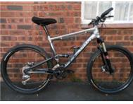 NEG!! Giant Anthem 26 Dual Suspension Mountain Bike