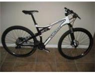 2013 SPECIALIZED EPIC EXPERT MOUNTAIN BIKE Benoni