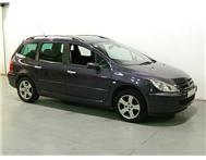 Peugeot - 307 2.0 XS Station Wagon