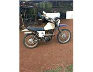 Yamaha XT 500 Good Runner