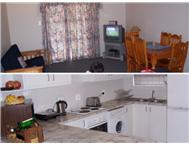 6 Sleeper Flat in Hartenbos as Holiday Accommodation Ref: 0628