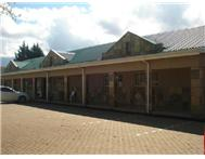 Commercial property for sale in Underberg
