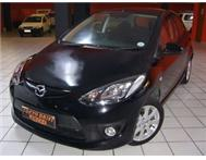 2007 Mazda 2 1.3 Dynamic Only 80000Km s Lady Owner Immaculate