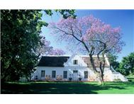 Game Farm Lodge For Sale in PAARL PAARL