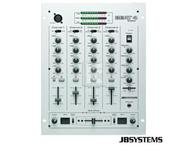 Mixer 4 channel - JB Systems Beat4 MK2 Professional