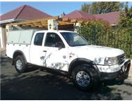 2005 Ford Supercab 4x4