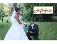 QUALITY WEDDING PHOTOGRAPHY FULL PACKAGE R3500