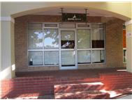 Commercial property to rent in Durbanville