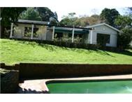 LOVELY HORSE PROPERTY IN CENTRAL HILLCREST