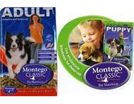MONTEGO CLASSIC DOG AND CAT FOOD DELIVERED TO YOUR DOOR!!!!