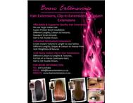Basic Extensions Hair Salon in Health Beauty & Fitness Gauteng Johannesburg - South Africa