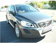 Volvo - XC60 T5 Elite Powershift