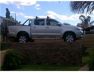 Toyota Hilux Heritage 4x4 for sale