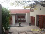 5 Bedroom House to rent in Groenkloof