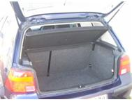 VW GOLF4 1600 COMFORTLINE AUTOMATIC