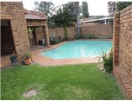 2 Bedroom House to rent in Auckland Park