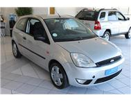 Ford - Fiesta Trend 1.4i 3 Door