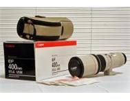 Canon 400mm f5.6 L USM EF Lens For Sale