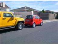 smart 2 door for sale R35 000 onco