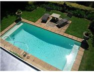 Solar Pool Heating.