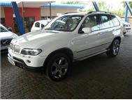 2005 BMW X5 4.4 A/T Sportspack Face Lift