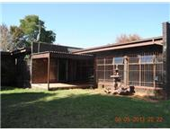 R 1 158 240 | House for sale in Vaalpark Sasolburg Free State