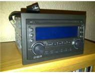 Isuzu 2008 CD/MP3 Player OME - URGENT SALE!!!!