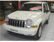 2005 Jeep Cherokee 3.7 Limited A/t