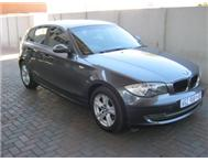 Bmw 118i 5 Door Atteridgeville