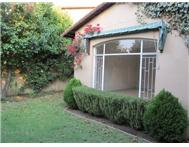 3 Bedroom Townhouse to rent in Strathavon