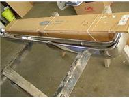 1965 FORD MUSTANG REAR BUMPER
