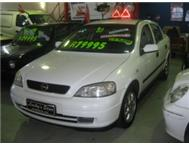 OPEL ASTRA 160i ELEGANCE FINANCE AVAILABLE