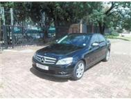 Mercedes Benz C220 CDI Avantgarde 66 000 kms
