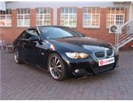 2009 - BMW - 325i COUPE A/T (E92) - R209 900