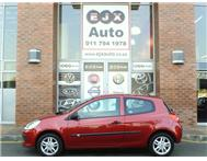 Renault - Clio III 1.4 Expression 3 Door