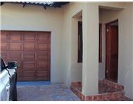 House to rent monthly in THATCHFIELD CENTURION