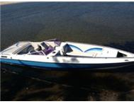 28ft Telstar offshore power boat 7.4l v8 chev 500hp inboard
