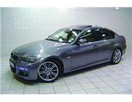 BMW 3 Series 325i LCI Sportspack 2.5L-