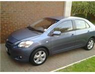 Toyota Yaris T3 Sedan 2006 Automatic Excellent Condition
