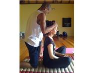 Shen Mantra Training Thai Yoga Massage Training in Training & Education Western Cape Cape Town - South Africa