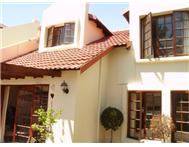 2 Bedroom duplex in Bryanston