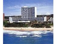 UMHLANGA SANDS HOTEL - North Coast Natal - 11.05.-18.05.2013
