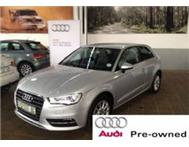 2013 Audi A3 1.4 Tfsi Attraction Stronic