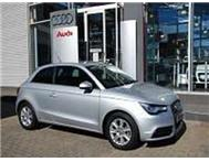 Audi A1 1.2T Attraction Johannesburg