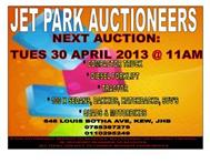 80 Cars Bikes LDVs:Auction 30 April @ 11am