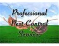 Real Exterminators Cleaning & Pest Control Services
